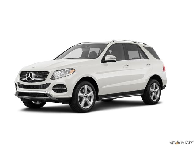 2018 Mercedes-Benz GLE Vehicle Photo in Mission, TX 78572
