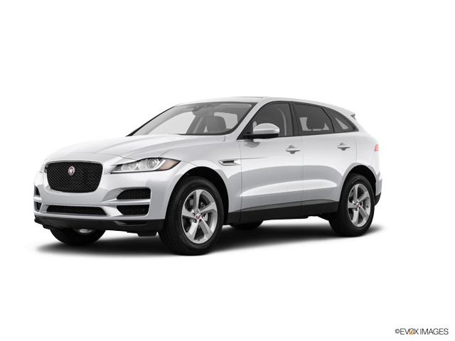 2018 Jaguar F-PACE Vehicle Photo in Appleton, WI 54913