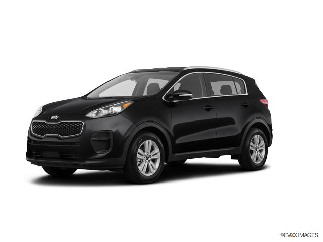 2018 Kia Sportage Vehicle Photo in Manassas, VA 20109