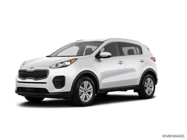2018 Kia Sportage Vehicle Photo in Peoria, IL 61615