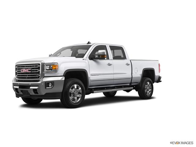 2018 GMC Sierra 2500HD Vehicle Photo in Dallas, TX 75209
