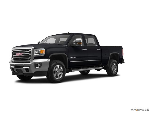 2018 GMC Sierra 2500HD Vehicle Photo in Frederick, MD 21704