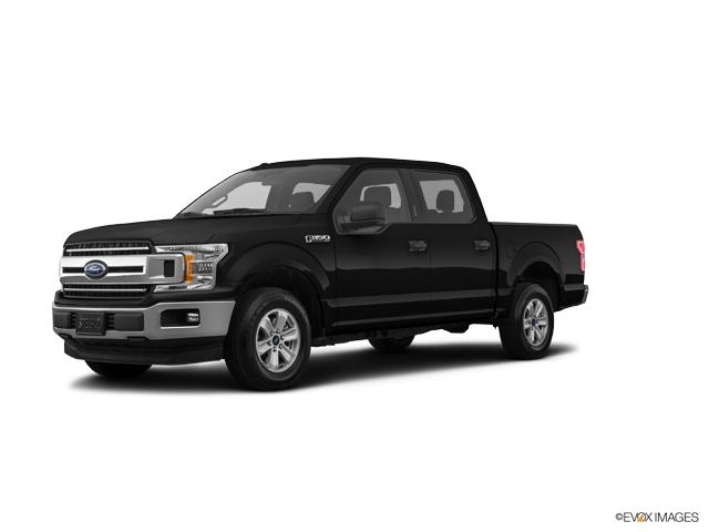 2018 Ford F-150 Vehicle Photo in Fishers, IN 46038