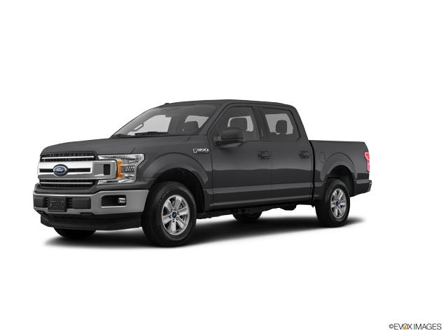 2018 Ford F-150 Vehicle Photo in Greeley, CO 80634