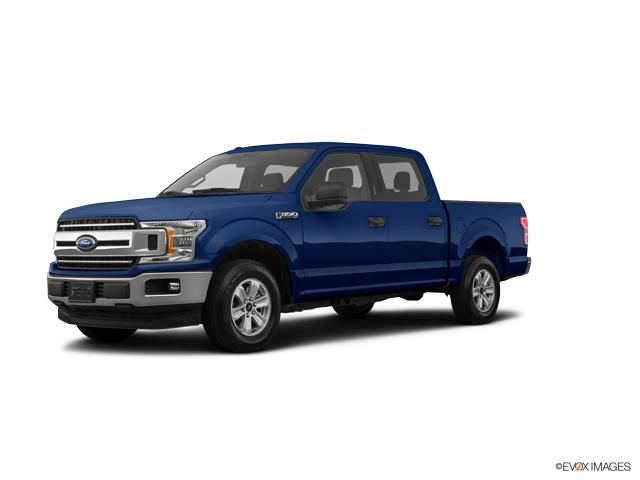 2018 Ford F-150 Vehicle Photo in Merrillville, IN 46410