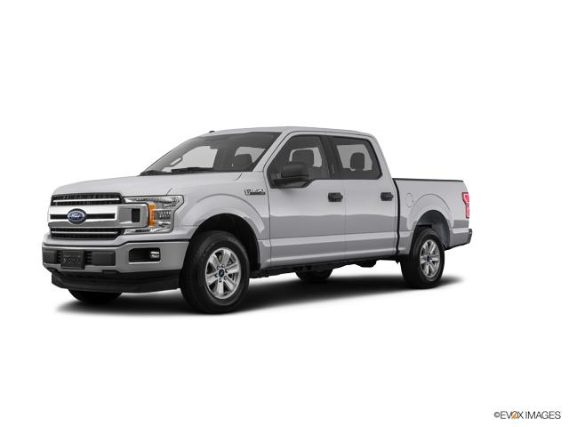 2018 Ford F-150 Vehicle Photo in Vincennes, IN 47591