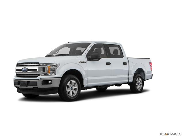2018 Ford F-150 Vehicle Photo in Broussard, LA 70518