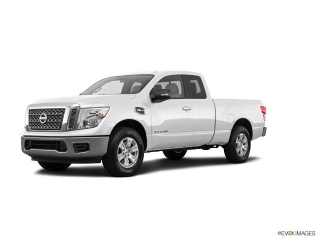 2017 Nissan An Vehicle Photo In Manhattan Ks 66502