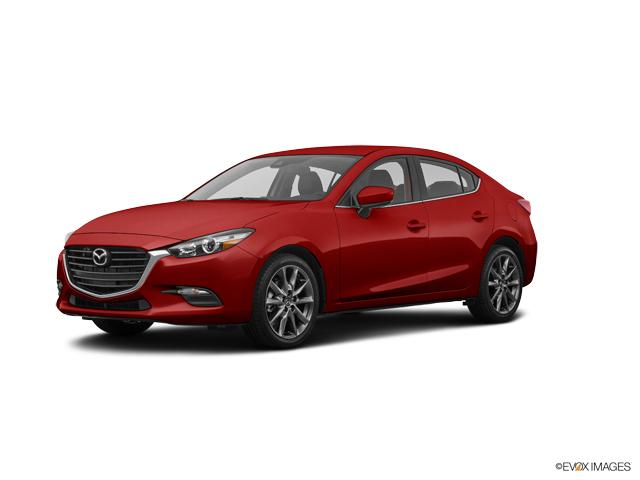 2018 Mazda Mazda3 4-Door Vehicle Photo in Mission, TX 78572