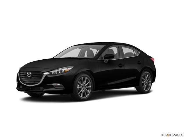 2018 Mazda Mazda3 4-Door Vehicle Photo in Richmond, TX 77469
