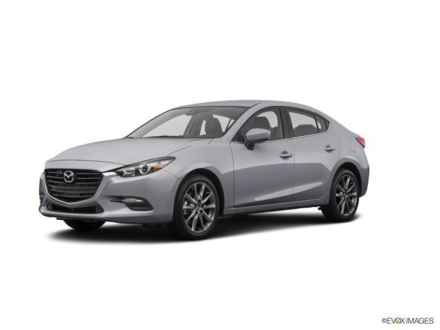 2018 Mazda Mazda3 4-Door Vehicle Photo in Richmond, TX 77469