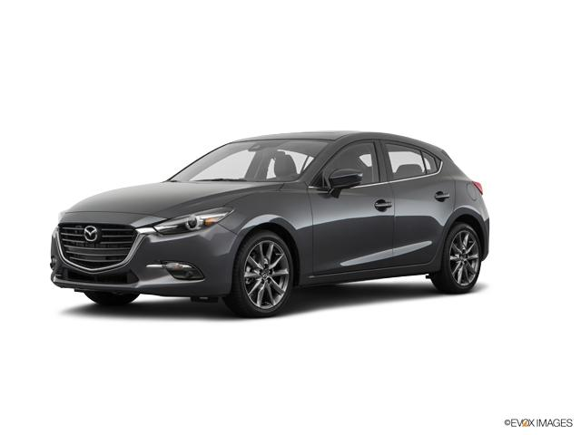 2018 Mazda Mazda3 5-Door Vehicle Photo in Colma, CA 94014