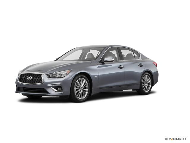 2018 INFINITI Q50 Vehicle Photo in Janesville, WI 53545