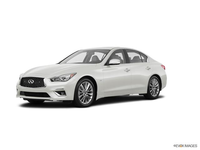 2018 INFINITI Q50 Vehicle Photo in Augusta, GA 30907