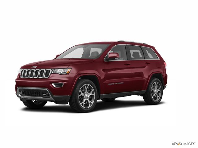2018 Jeep Grand Cherokee Vehicle Photo in Bend, OR 97701