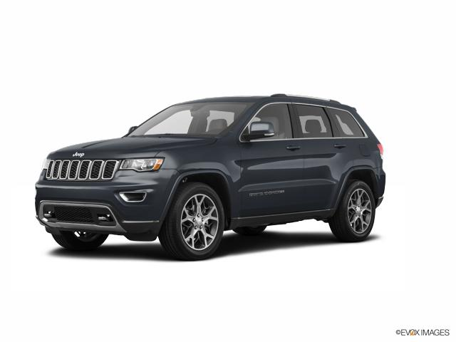 2018 Jeep Grand Cherokee Vehicle Photo in Newark, DE 19711