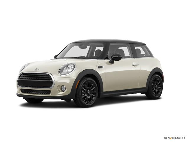 2018 MINI Hardtop 2 Door Vehicle Photo in Tucson, AZ 85705