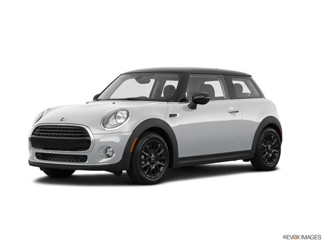Used 2018 Mini Cooper S Hardtop White Silver Metallic Car