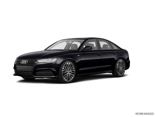 2018 Audi A6 Vehicle Photo in Cary, NC 27511