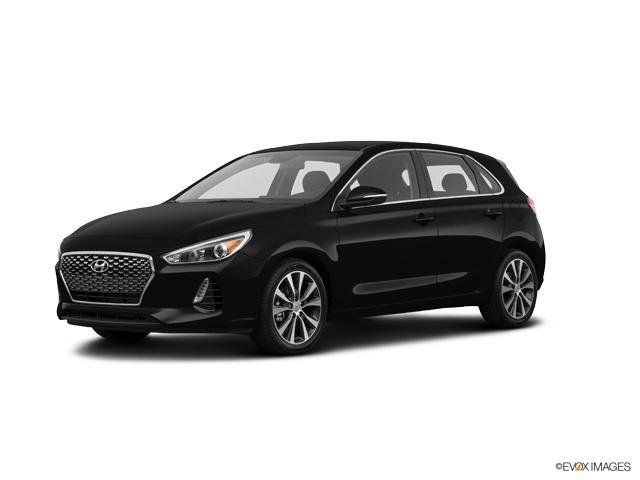 2018 Hyundai Elantra GT Vehicle Photo in Highland, IN 46322