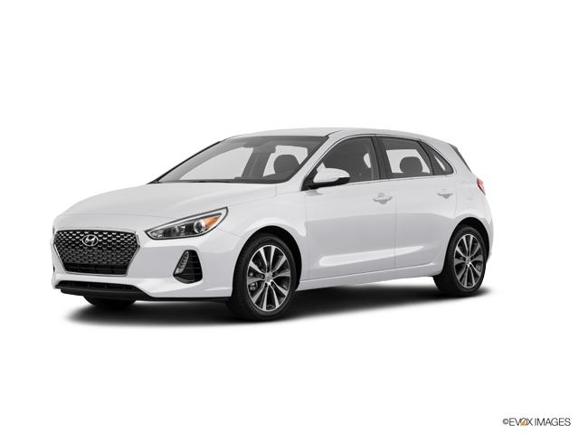 2018 Hyundai Elantra GT Vehicle Photo in Henderson, NV 89014