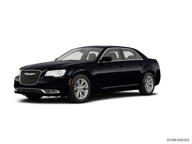 2018 Chrysler 300 Vehicle Photo in Danville, KY 40422