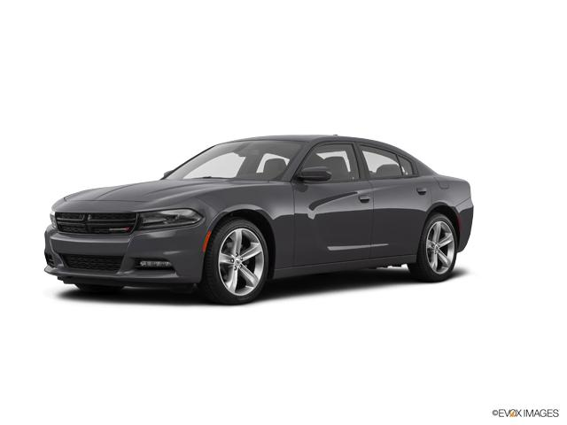 2018 Dodge Charger Vehicle Photo in Helena, MT 59601
