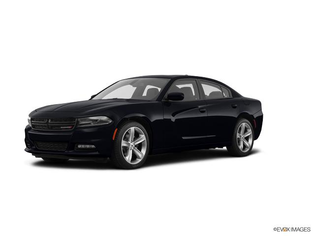 2018 Dodge Charger Vehicle Photo in Beaufort, SC 29906