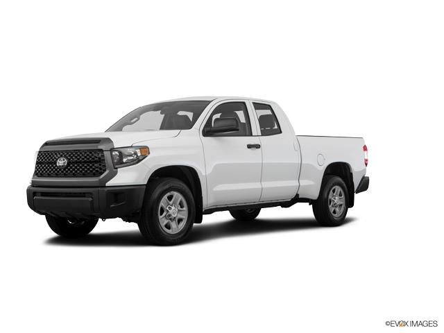 2018 Toyota Tundra 2WD Vehicle Photo in San Angelo, TX 76901