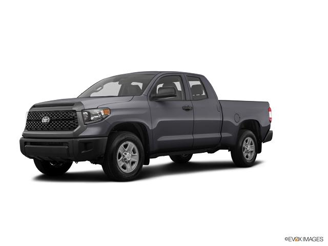 2018 Toyota Tundra 2WD Vehicle Photo in Concord, NC 28027