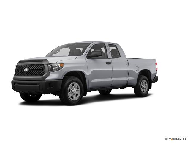 2018 Toyota Tundra 4WD Vehicle Photo in Enid, OK 73703
