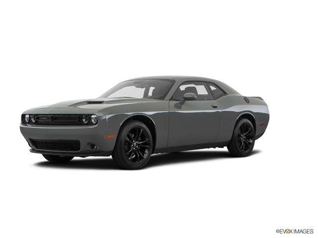 2018 Dodge Challenger Vehicle Photo in Augusta, GA 30907