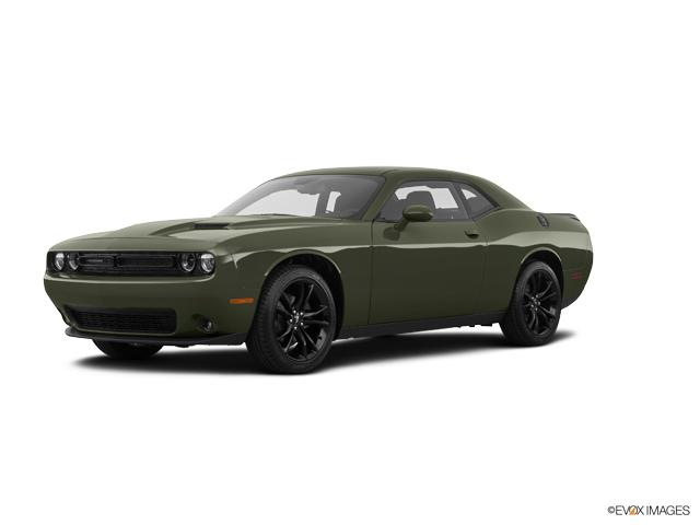 2018 Dodge Challenger Vehicle Photo in Easton, PA 18045