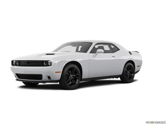 2018 Dodge Challenger Vehicle Photo in San Antonio, TX 78254