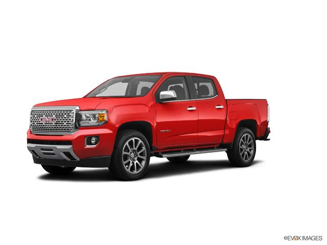 2018 GMC Canyon Vehicle Photo in West Chester, PA 19382