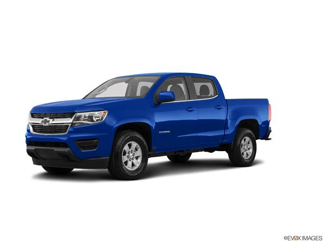 2018 Chevrolet Colorado Vehicle Photo in Oak Lawn, IL 60453