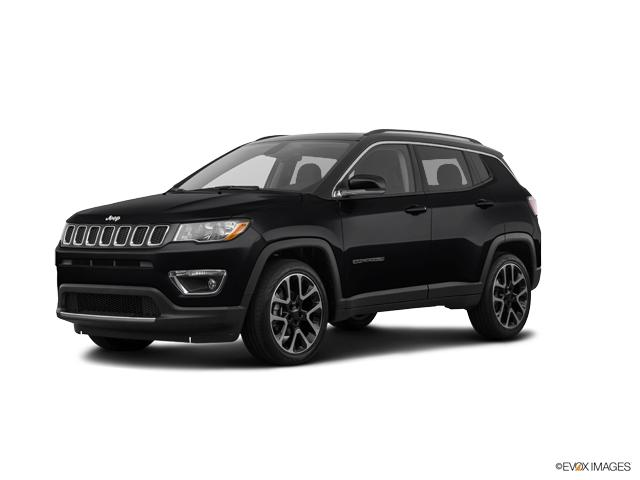 2018 Jeep Compass Vehicle Photo in Colma, CA 94014