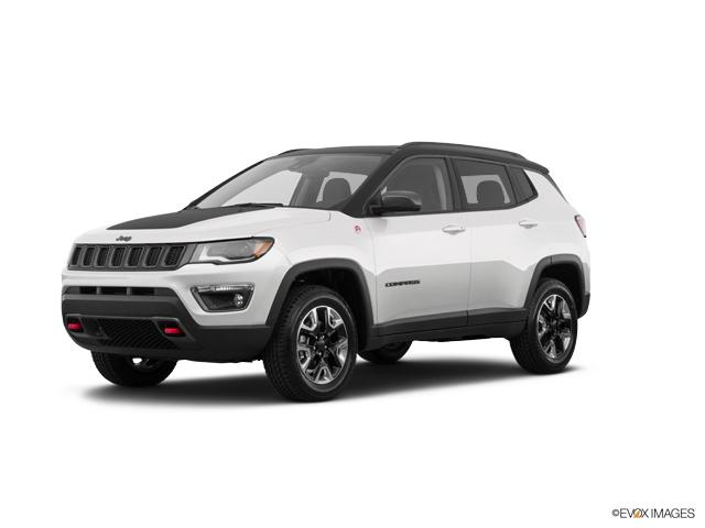 2018 Jeep Compass Vehicle Photo in Englewood, CO 80113
