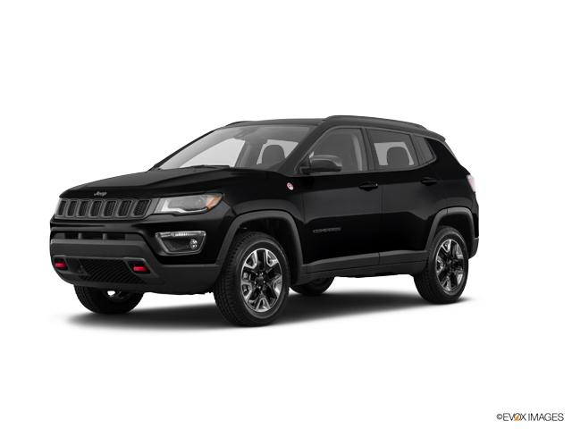 2018 Jeep Compass Vehicle Photo in Prince Frederick, MD 20678