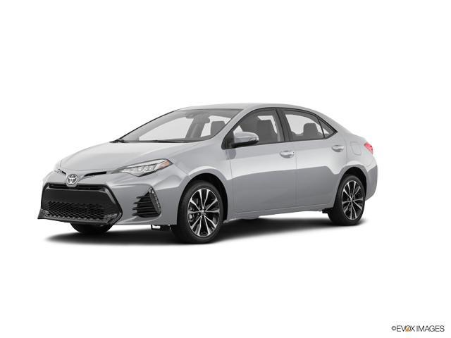 2018 Toyota Corolla Vehicle Photo in Nashville, TN 37203