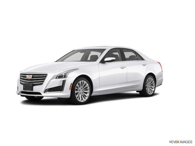 2018 Cadillac CTS Sedan Vehicle Photo in San Antonio, TX 78230