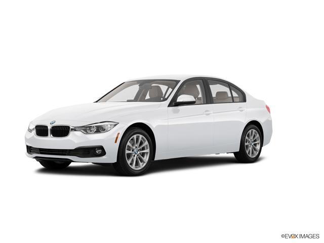 2018 BMW 320i Vehicle Photo in Edinburg, TX 78539