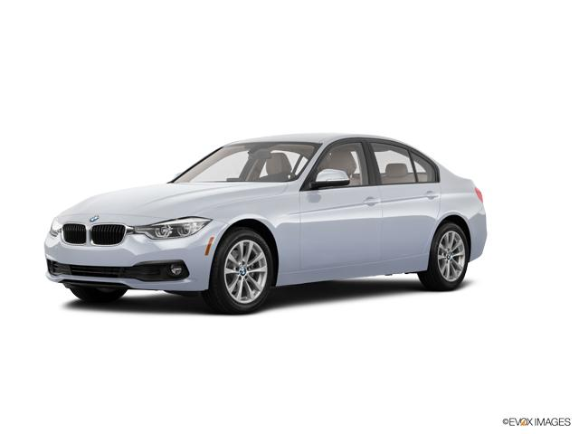 2018 BMW 320i Vehicle Photo in Charleston, SC 29407