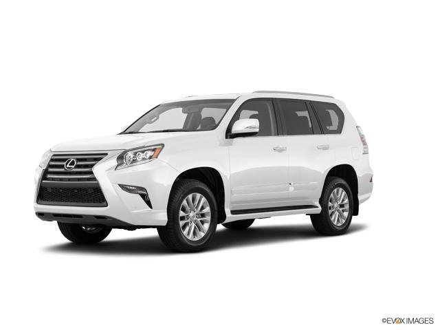 2018 Lexus GX 460 Vehicle Photo in Baton Rouge, LA 70806