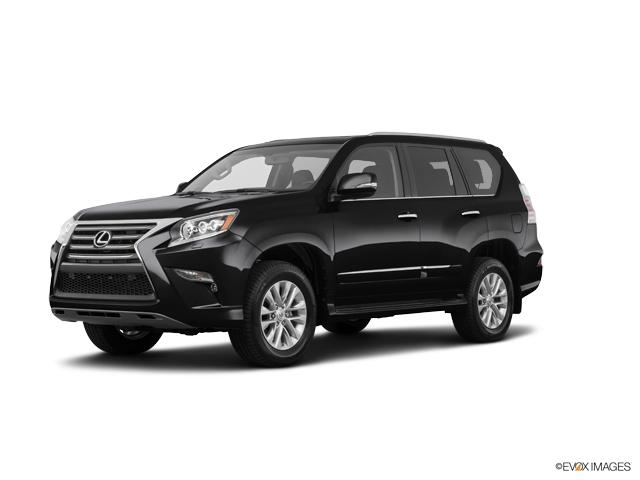 2018 Lexus GX 460 Vehicle Photo in San Angelo, TX 76903
