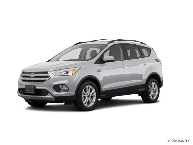 2018 Ford Escape Vehicle Photo in Vermilion, OH 44089