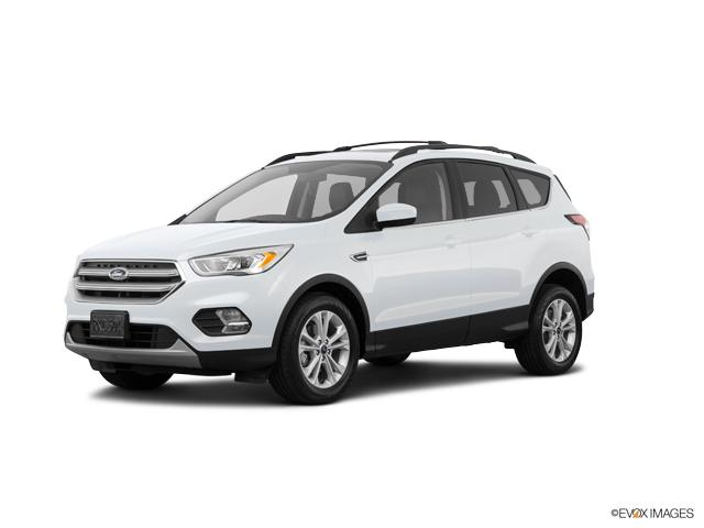 2018 Ford Escape Vehicle Photo in Westlake, OH 44145