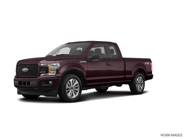 2018 Ford F-150 Vehicle Photo in Janesville, WI 53545