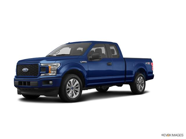 2018 Ford F-150 Vehicle Photo in Portland, OR 97225