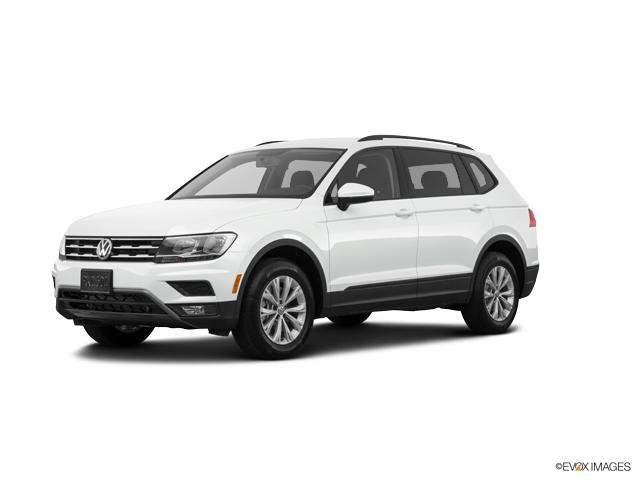 2018 Volkswagen Tiguan Vehicle Photo in Corsicana, TX 75110